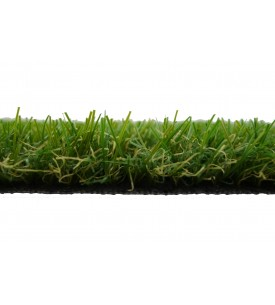 Césped artificial realista para jardín y terrazas