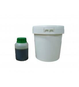 Cola dos componentes para césped artificial